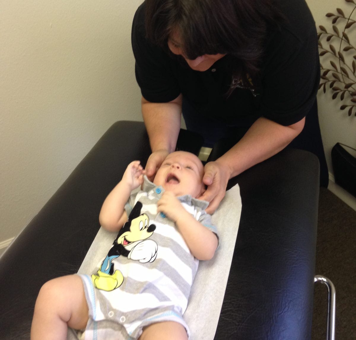 Why Do Babies Need Chiropractic After Birth?